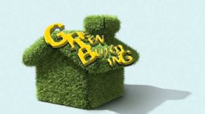 Featured image for Green Building