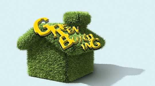 Featured image for Green Building and Sustainable Development