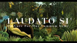 Featured image for Laudato Si'