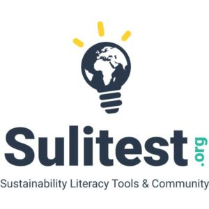 The Sustainability Literacy Test
