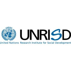 United Nations Research Institute for Social Development