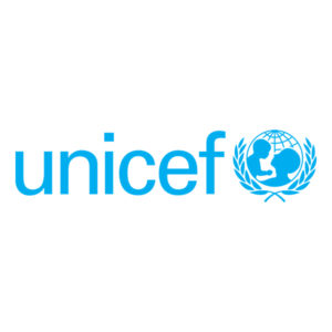 UNICEF logotype
