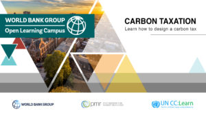 Featured image for Carbon Taxation
