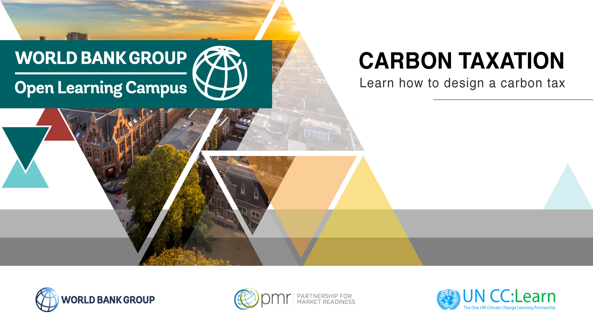 Featured image for E-Course on Carbon Taxation