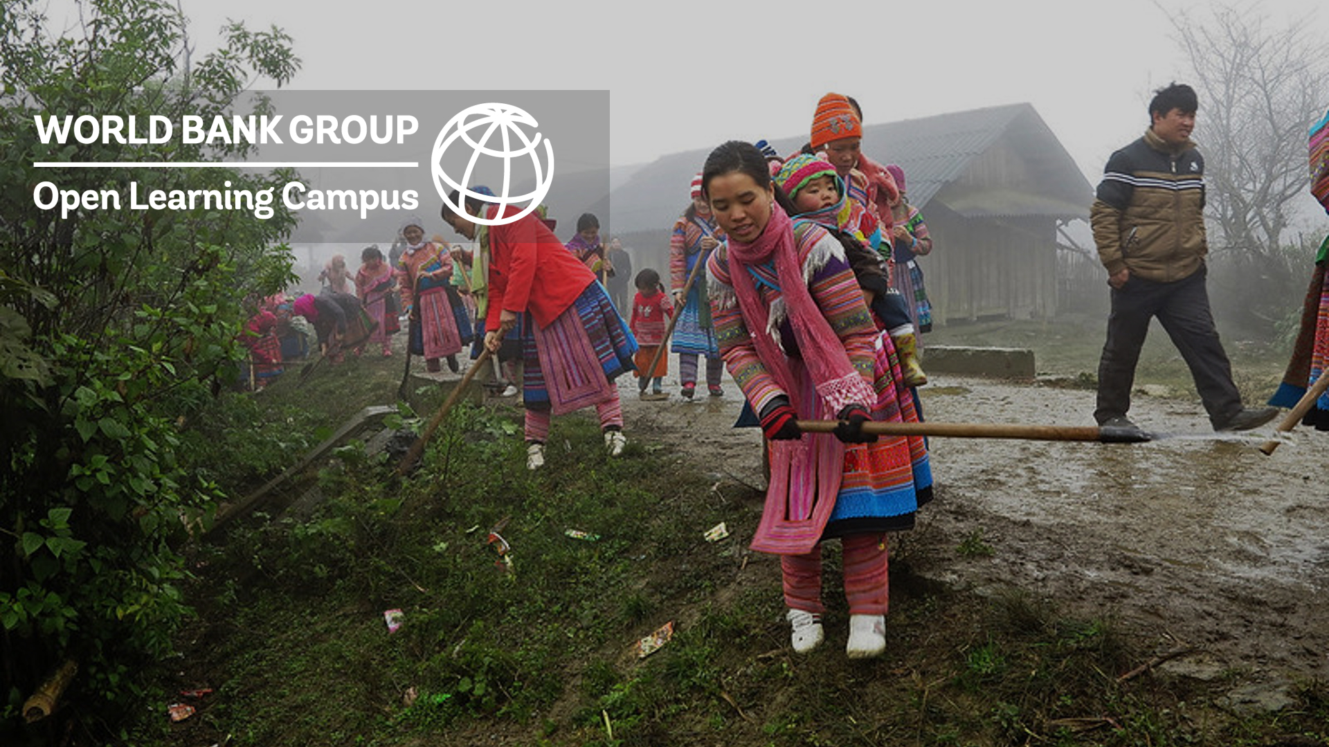 Featured image for Introduction to Gender and Disaster Risk Management