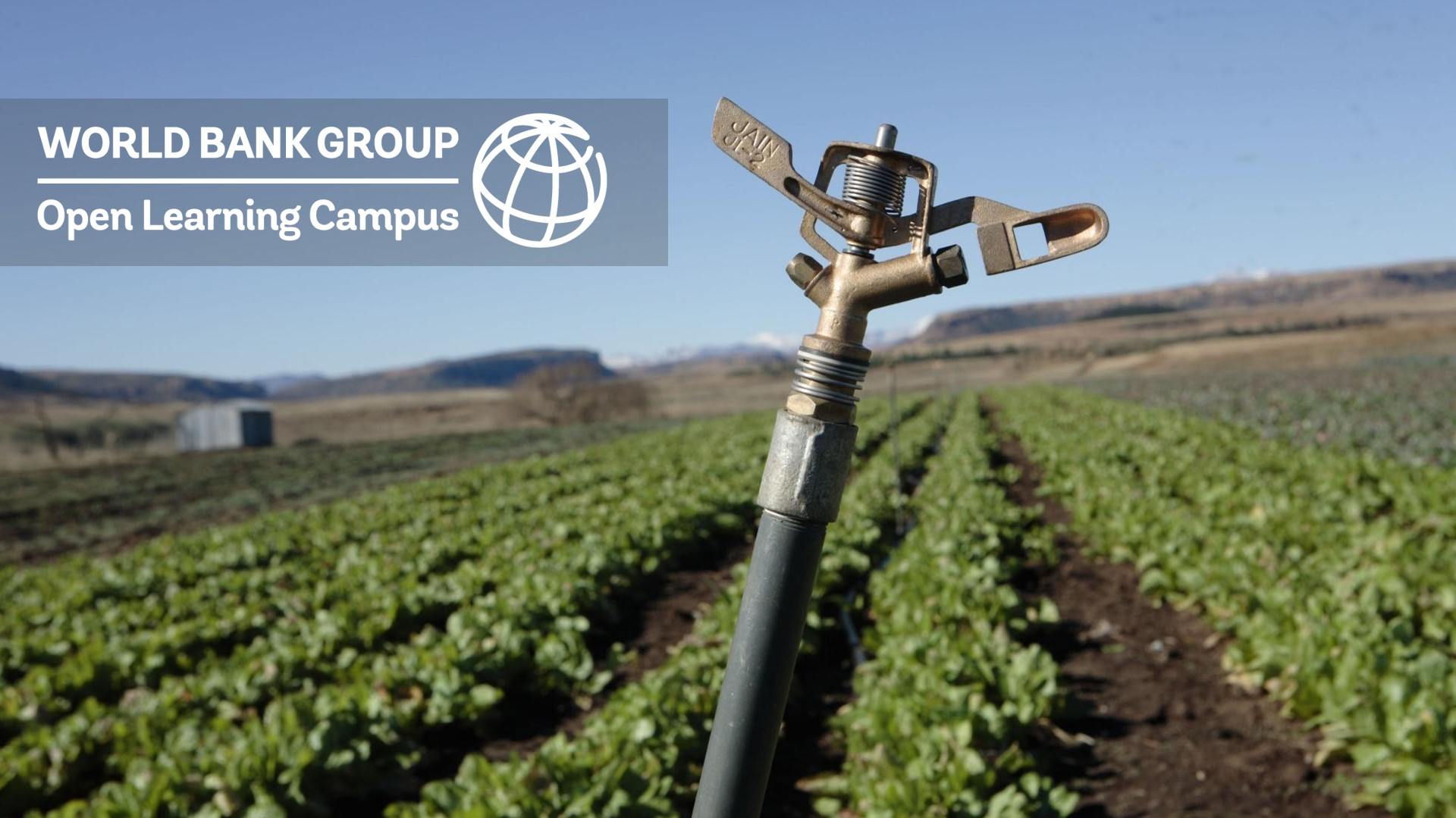 Featured image for Public-Private-Partnerships (PPP) – Improving Performance Irrigation Services Provision