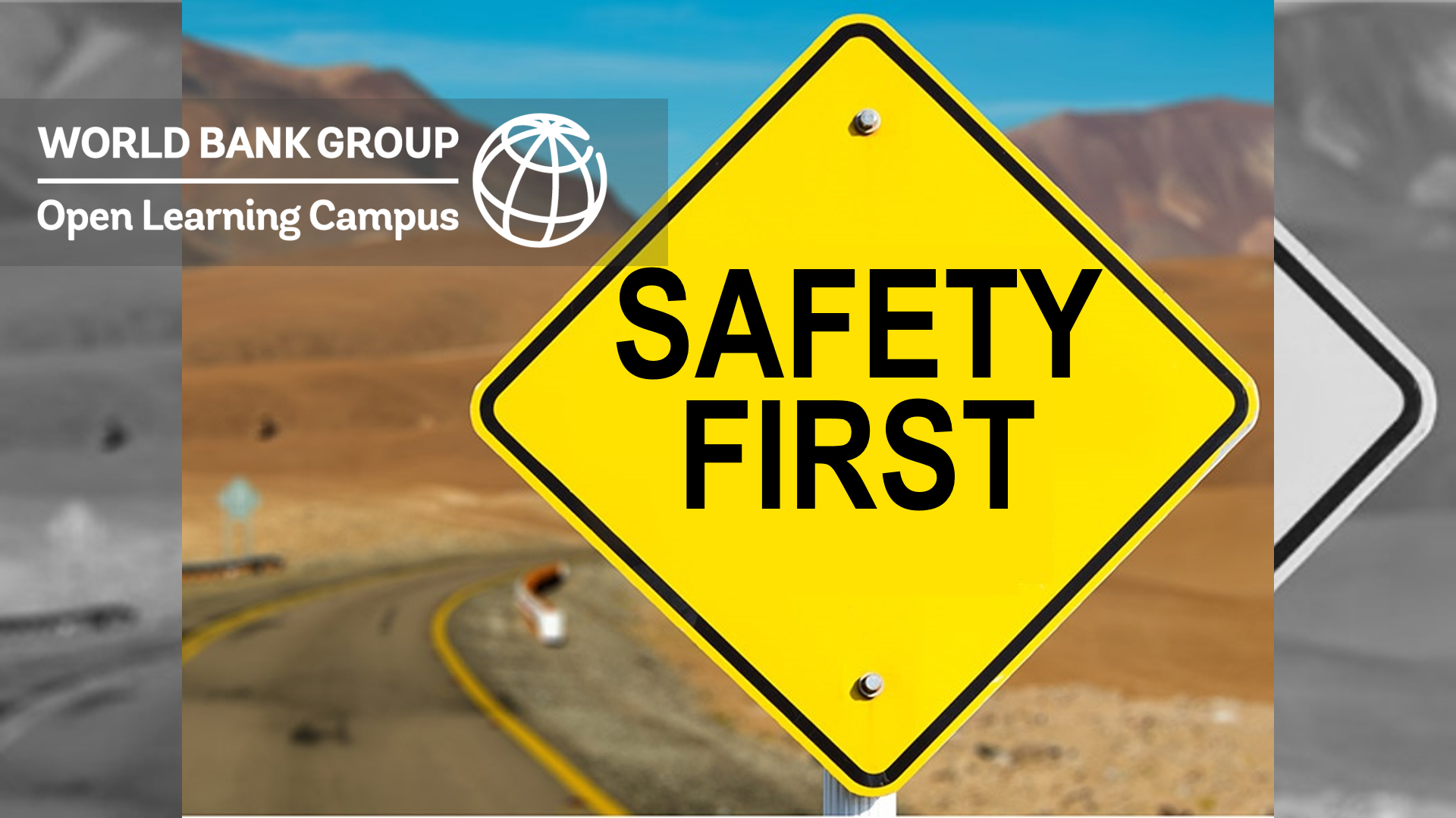 Featured image for Think Road Safety – Road Safety Training for External PARTNERS