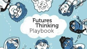 Futures Thinking Playbook