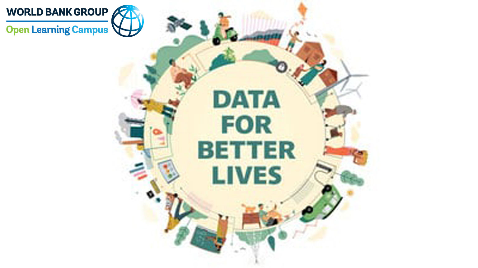Featured image for Data for Better Lives: A New Social Contract